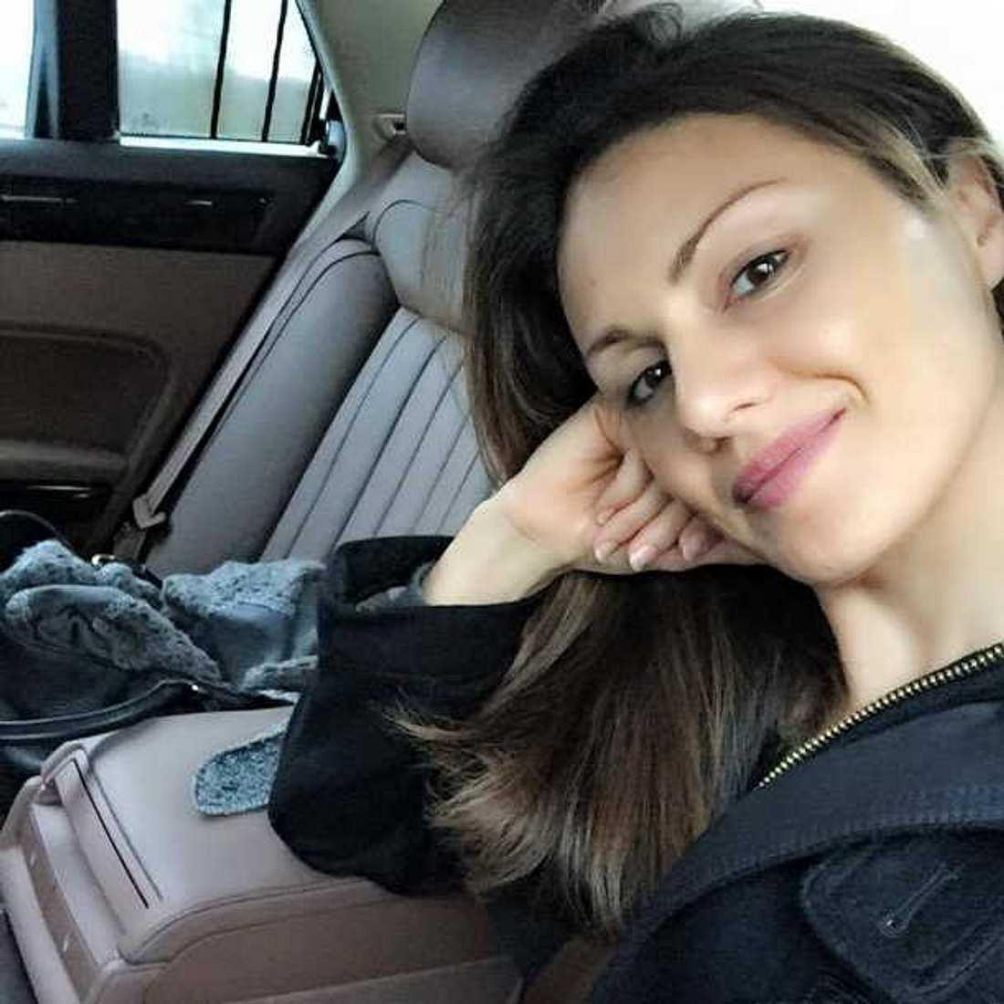 Nazan Eckes zeigt sich komplett ungeschminkt auf Facebook!