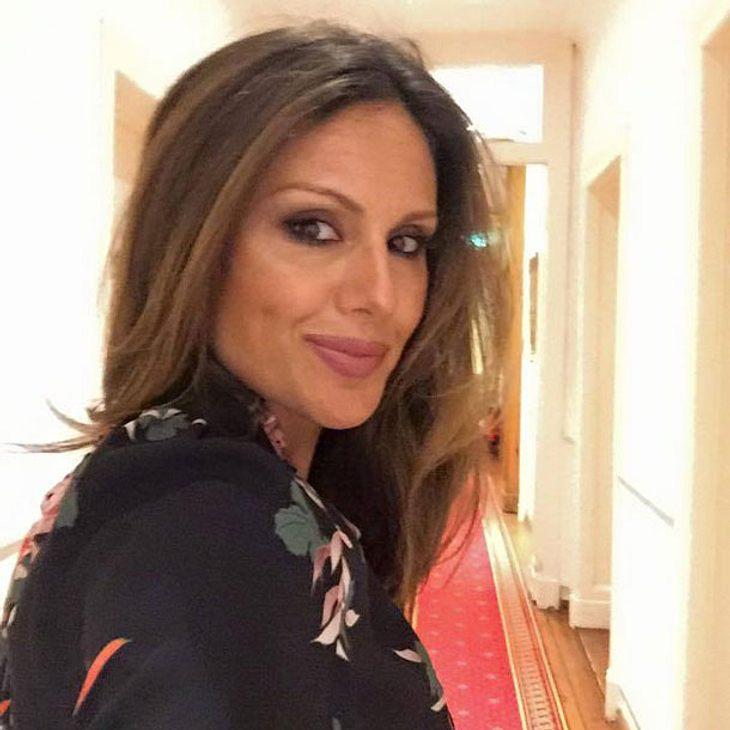 Nazan Eckes: So geht es ihr in der zweiten Schwangerschaft