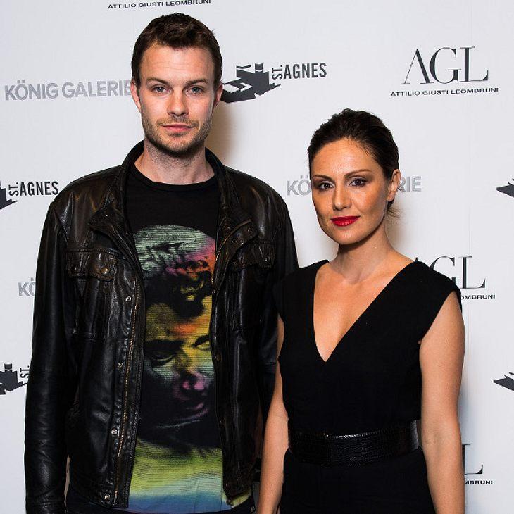 Nazan Eckes und Julian Khol erwarten ihr zweites Kind
