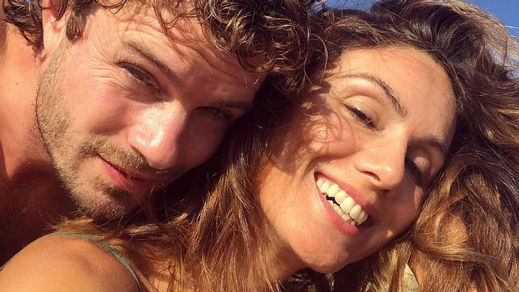 Nazan Eckes: So süß schwärmt sie von Ehemann Julian