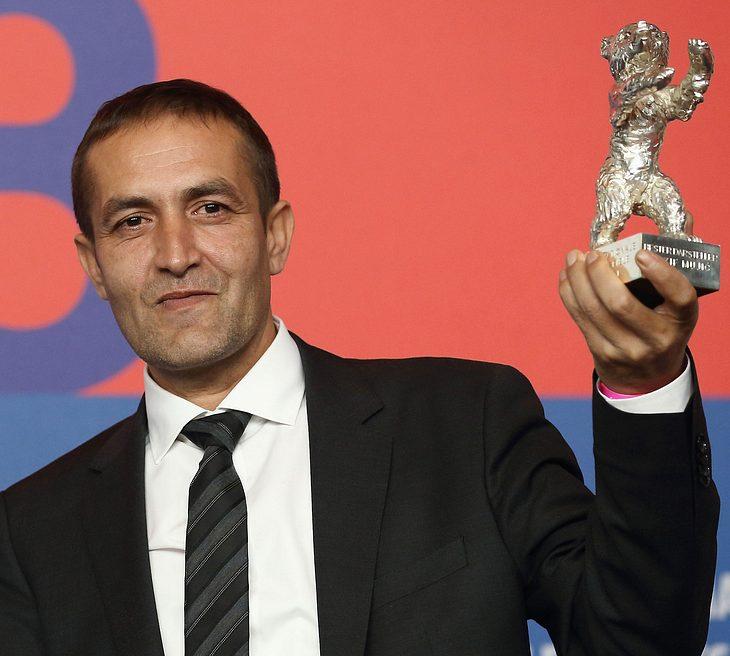 Berlinale-Gewinner Nazif Mujic ist gestorben