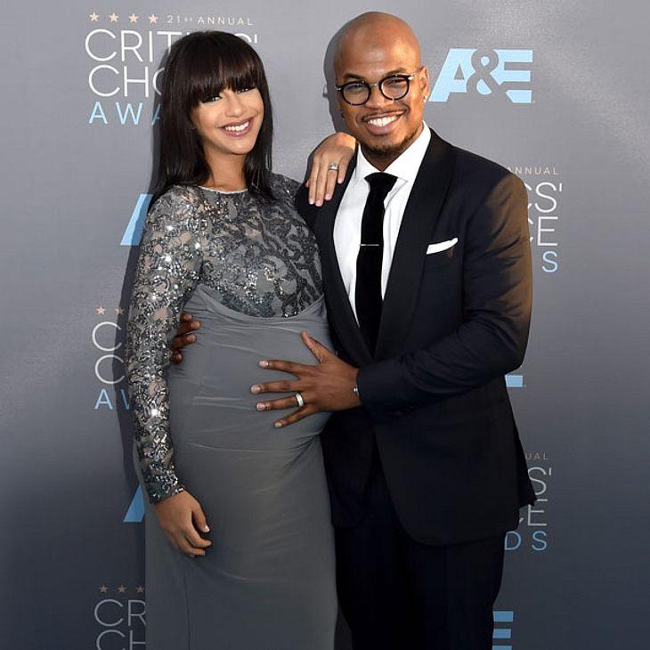 Ne-Yo und Crystal Renay sind Eltern geworden