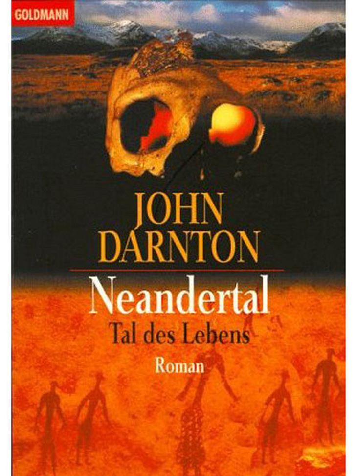 """""""Neandertal - Tal des Lebens"""" von John DarntonDas meint Jasmin von der WUNDERWEIB.de-Redaktion:Der Paläontologe Dr. Kellicut verschwindet spurlos im Parmir-Gebirge in Tadschikistan. Sein letztes Lebenszeichen: Ein Paket, das einen"""