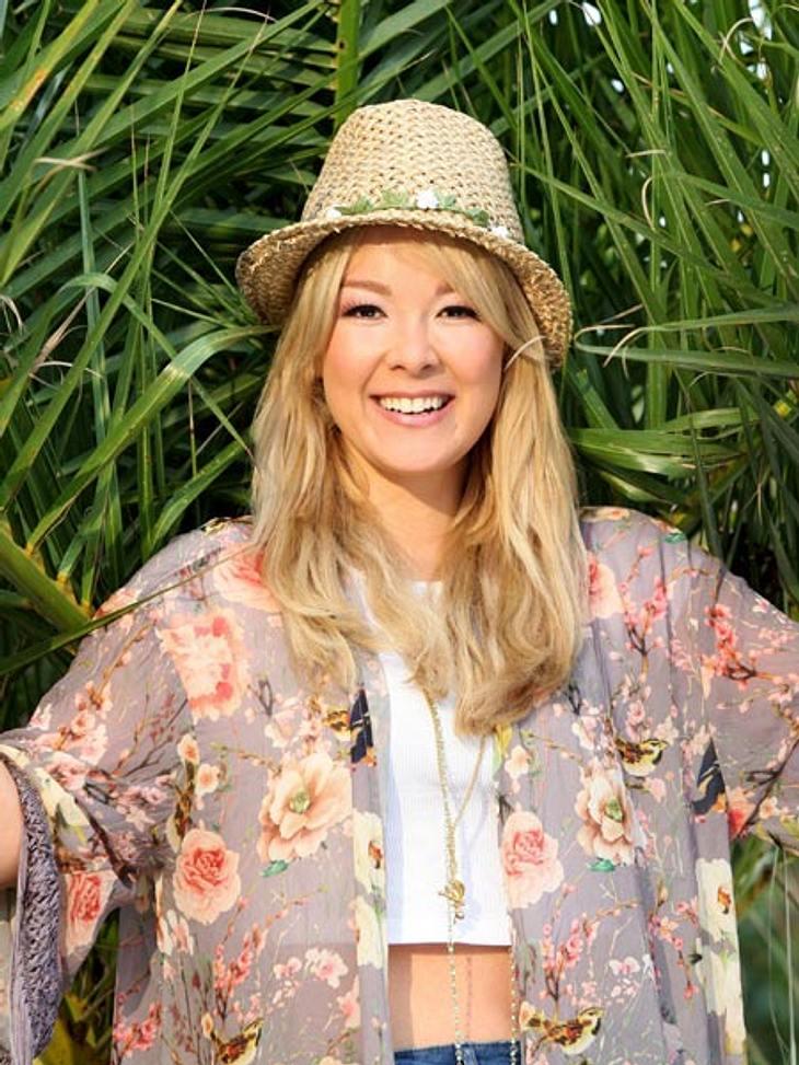 Nela Lee arbeitete exklusiv für ProSieben.