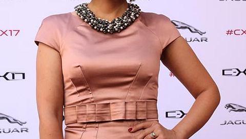Nela Lee soll die Nacktshow moderieren - Foto: GettyImages