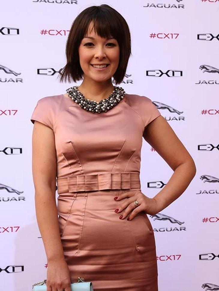 Nela Lee soll die Nacktshow moderieren