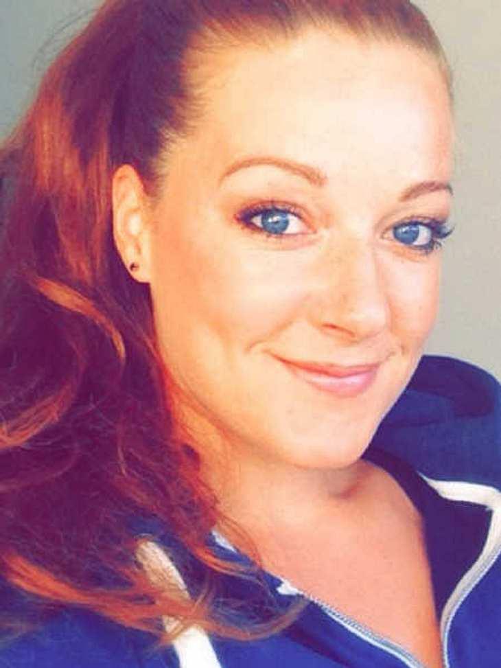 Nena Buddemeier will Sängerin werden.