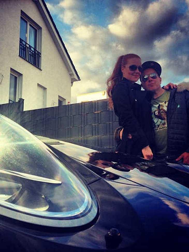 Nena Buddemeier: Verlobung mit DJ-Tomekk?