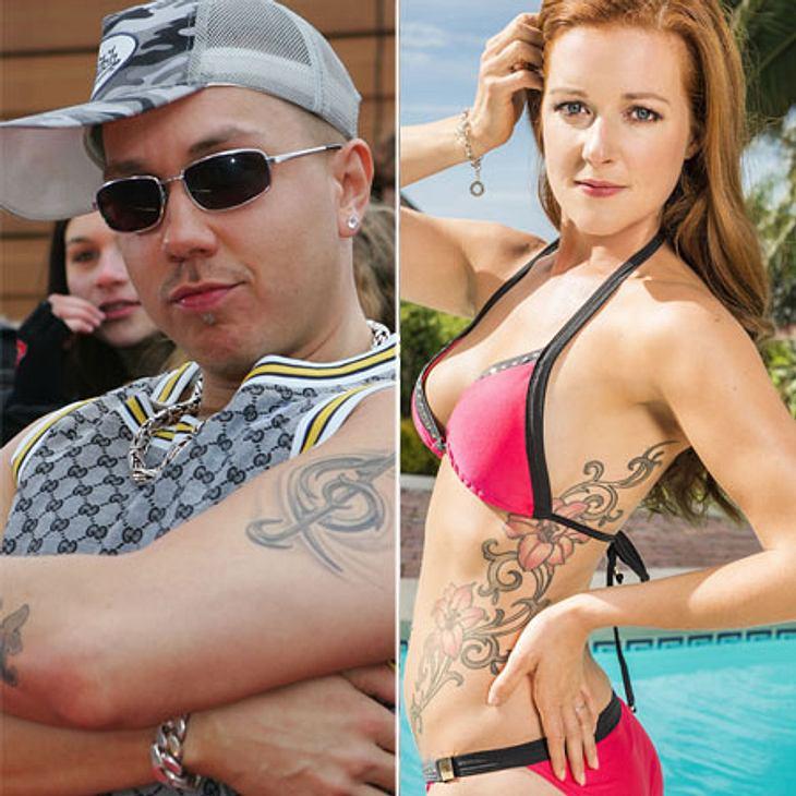 Bachelor Nena und DJ Tomekk: Was läuft da?