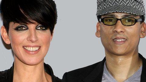 Nena und Xavier Naidoo werden Juroren bei The Voice Of Germany