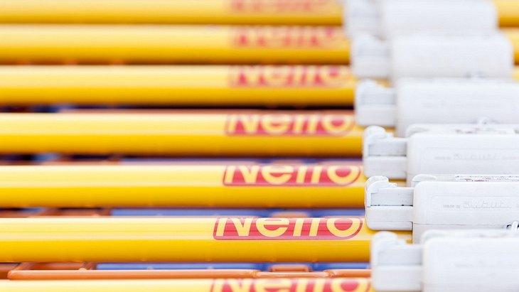 Rückruf bei Netto: Gefahr von Salmonellen in Eiern!