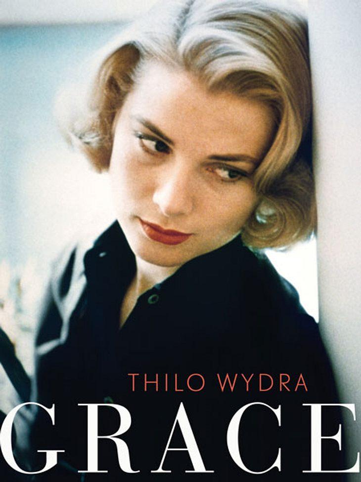 Grace: Die Biografie von Thilo WydraDarum geht's: Sie war Kelly Hitchcocks Lieblingsblondine, eine Stilikone und nicht zuletzt Fürstin von Monaco. Die erste allumfassende Biografie über Grace Kelly zeigt, welches Leben Gracia Patricia hint