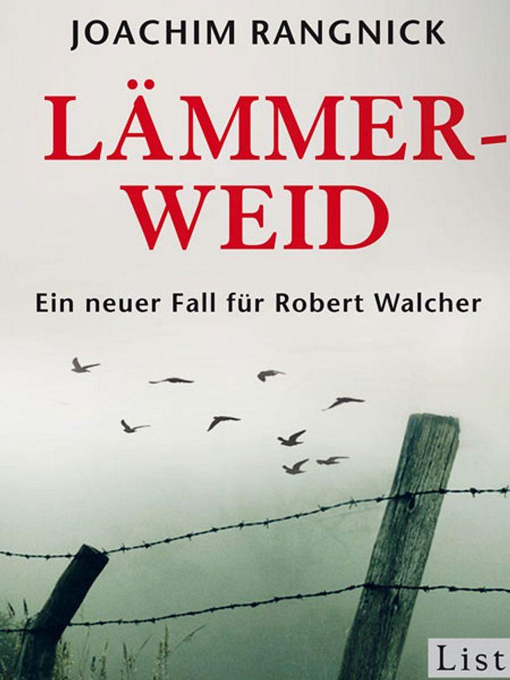 Lämmerweid von Joachim RangnickDarum geht's:Der Informant von Robert Walcher wird tot auf einer Schafswiese aufgefunden und er selbst gerät unter Mordverdacht. In dieser Situation könnte Walcher den Beistand seiner Freunde gut gebrauchen,
