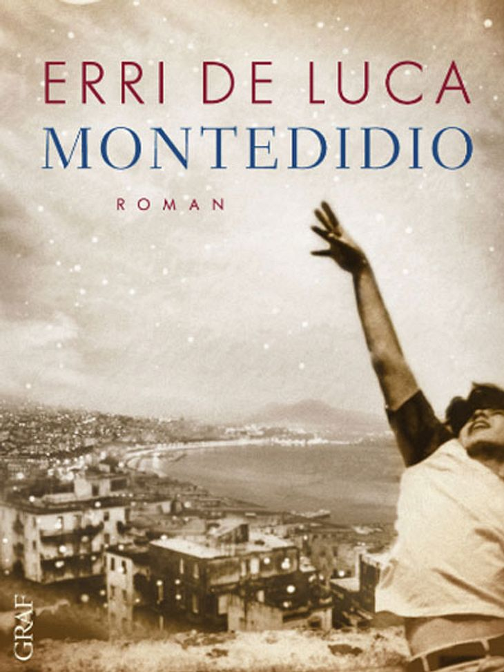 Montedidio von Erri de LucaDarum geht's:Dieses Werk bestimmt den Erfolg des Autors maßgeblich und machte ihn in Italien zum meistgelesenen Autor des Jahrzehnts: Eine Liebesgeschichte aus Neapel. Ein Bumerang ist für den Protagonisten das W
