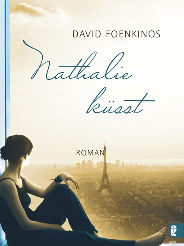 Nathalie küsst von David FoenkinosDarum geht's:Nathalie und Froncois sind ein Paar wie aus dem Bilderbuch. Doch eines Tages wird Froncois jäh aus dem Leben gerissen. Die schöne Nathalie muss fortan alleine durchs Leben gehen und mit vielen