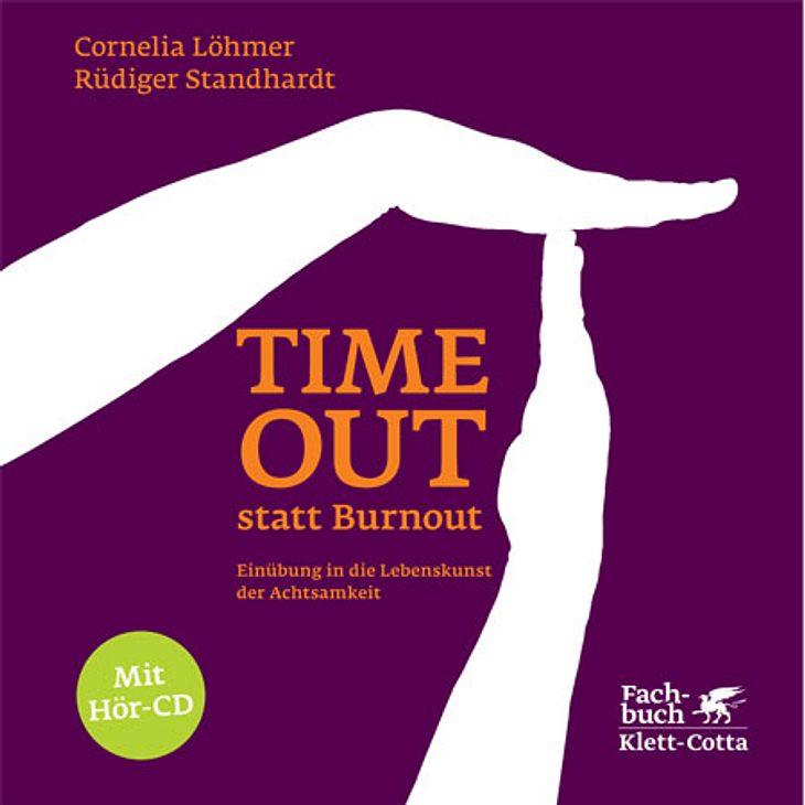 Timeout statt Bournout von Cornelia Löhmer und Rüdiger StandhardtDarum geht's: Alles muss schnell gehen und unbedingt heute noch fertig gemacht werden. Wir haben viel Arbeit und nehmen uns keine Zeit für Entspannung. In diesem Buch geben d