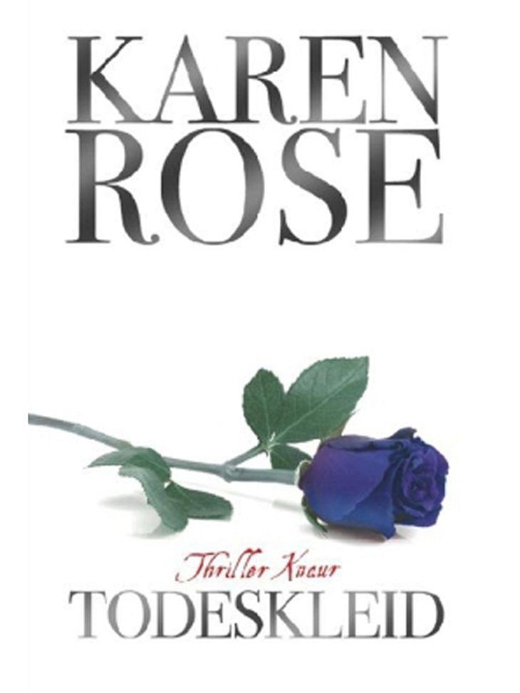 Todeskleid von Karen RoseDarum geht's:Ein 12-jähriges Mädchen wird brutal ermordet. Der Mann, der wegen dieser Tat im Gefängnis sitzt, beteuert seine Unschuld. Die Privatdetektivin Paige Holden vertritt den Mann und findet heraus, dass es