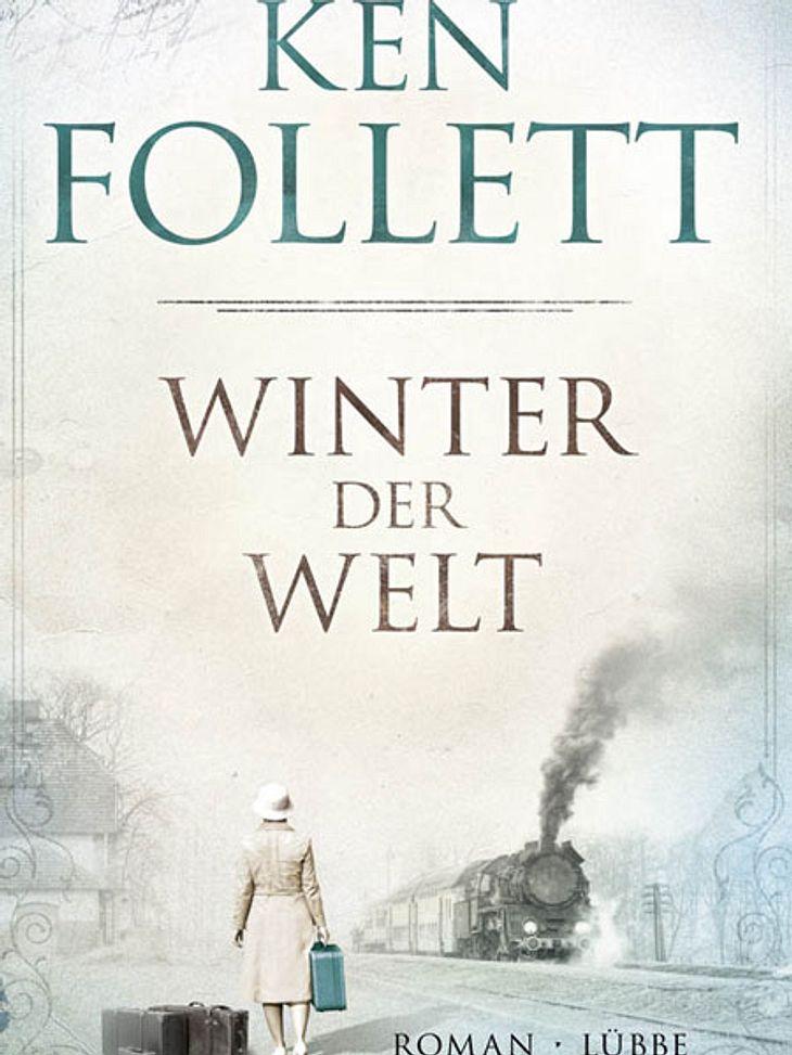 Winter der Welt von Ken FollettDarum geht's:Der Krieg ist vorbei aber der Friede ist trügerisch. In Deutschland verspricht der Führer seinem Volk eine glorreiche Zukunft. In Russland zerbricht jede Hoffnung an eine Revolution und in den US