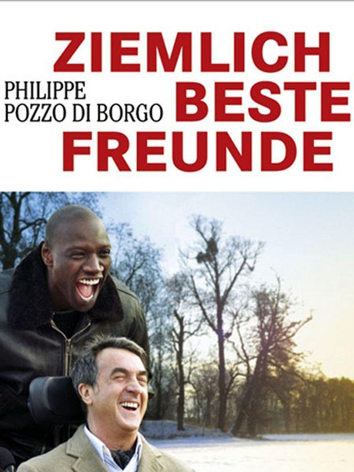 Ziemlich beste Freunde von Philippe Pozzo di BorgoDarum geht's:Das Buch zum Film! Ein fesselnder autobiografischer Bericht. Der Autor ist Geschäftsführer einer großen Firma, als er einen Unfall hat und querschnittsgelähmt bleibt. Von nun a