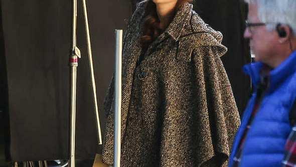 New Girl: Zooey Deschanel feiert Comeback nach ihrer Babypause! - Foto: Getty Images