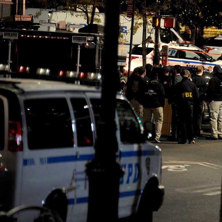 Eine Deutsche bei Anschlag in New York verletzt