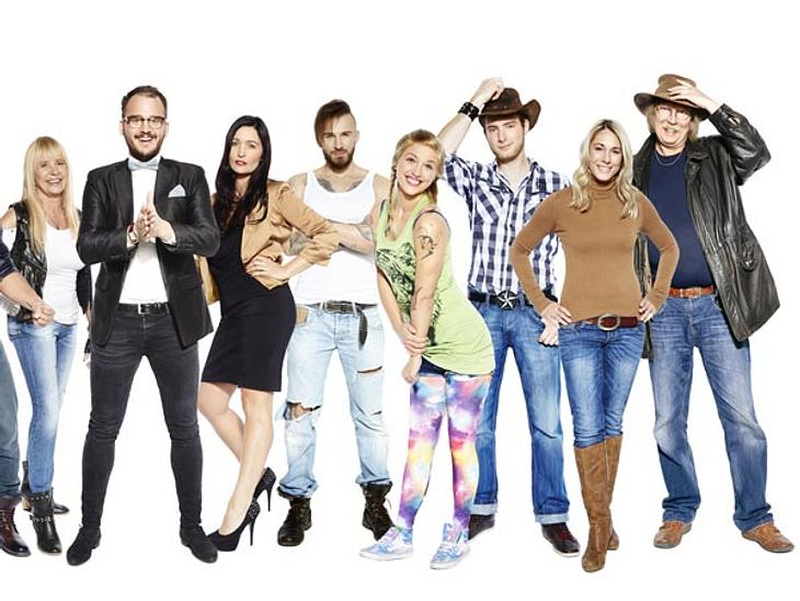"""""""Newtopia"""" - Experiment oder doch nur Scripted-Reality?"""