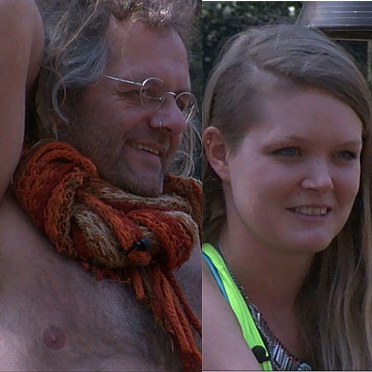 Newtopia: Isolde dikriminiert Andre wegen seiner Hautfarbe!