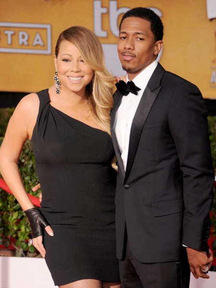Nick Cannon: Liebeserklärung an Mariah Carey
