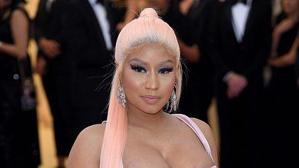 Nicki Minaj beendet ihre Karriere - Foto: GettyImages