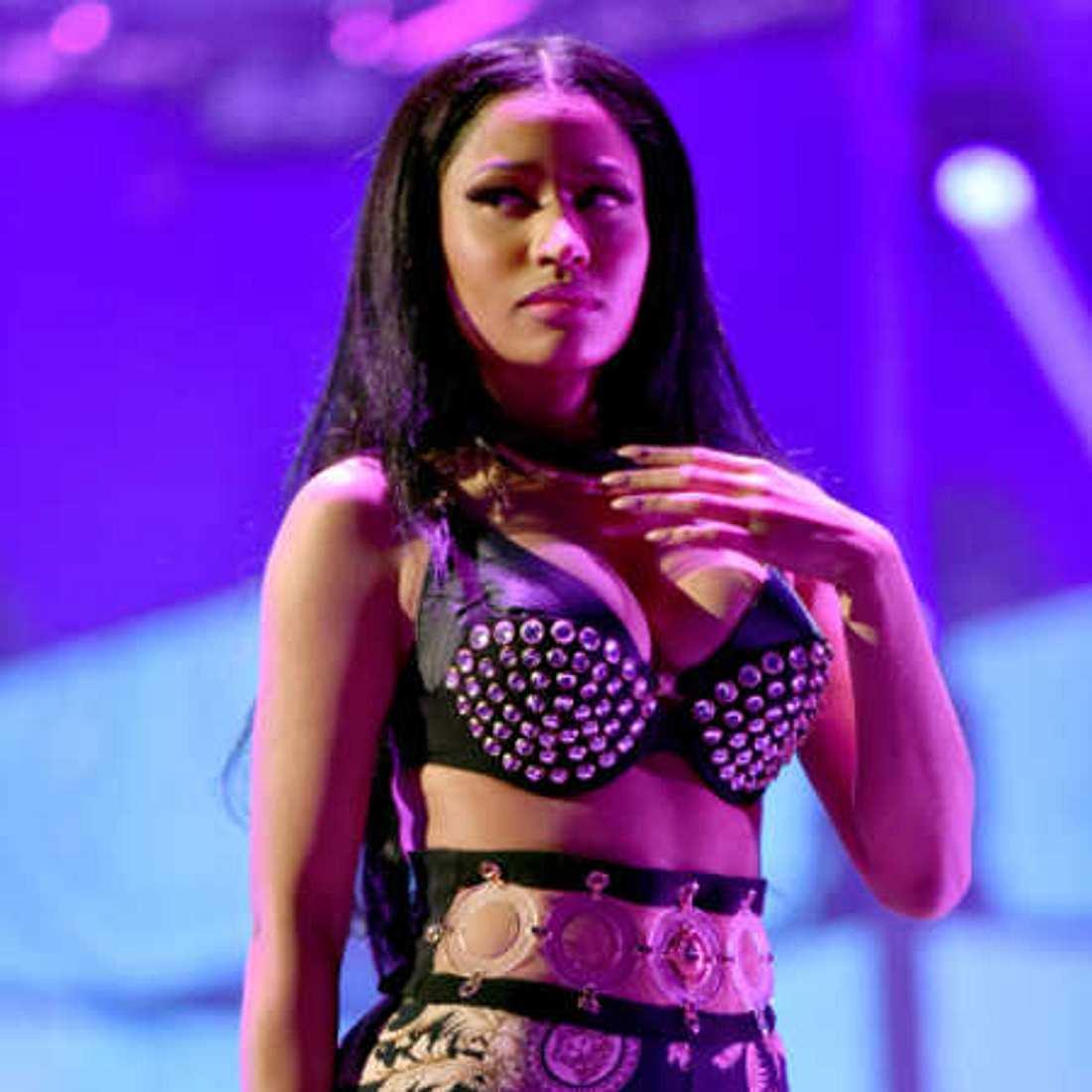 Nicki Minaj: Ihr brutaler Vater misshandelte die ganze Familie!
