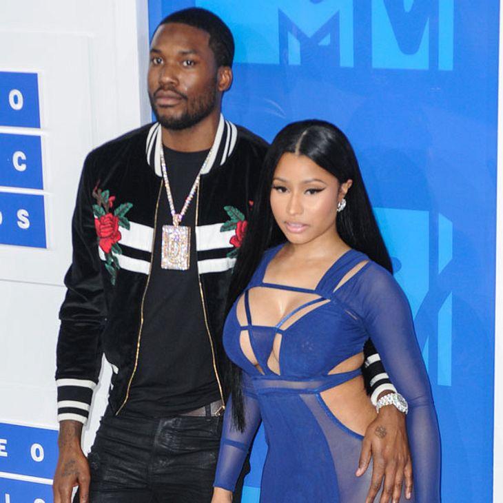 Nicki Minaj: Trennung von Meek Mill?