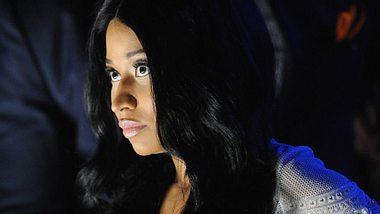 Nicki Minaj hat sich bei ihren Fans für das Video entschuldigt - Foto: Getty Images