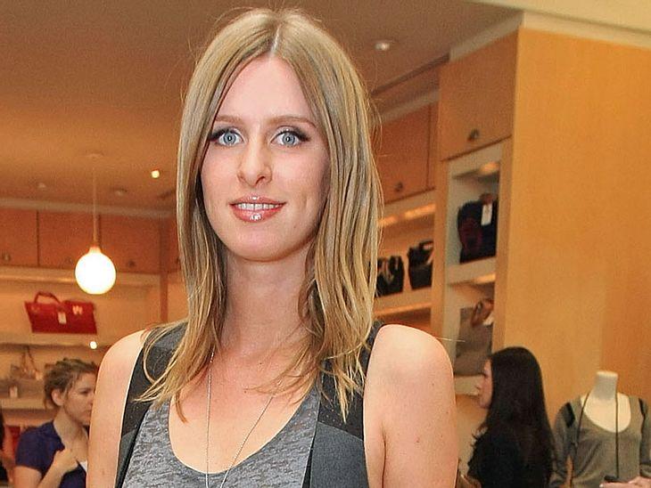Einbruchs-Pech: Nicky Hilton ist Opfer von Dieben geworden