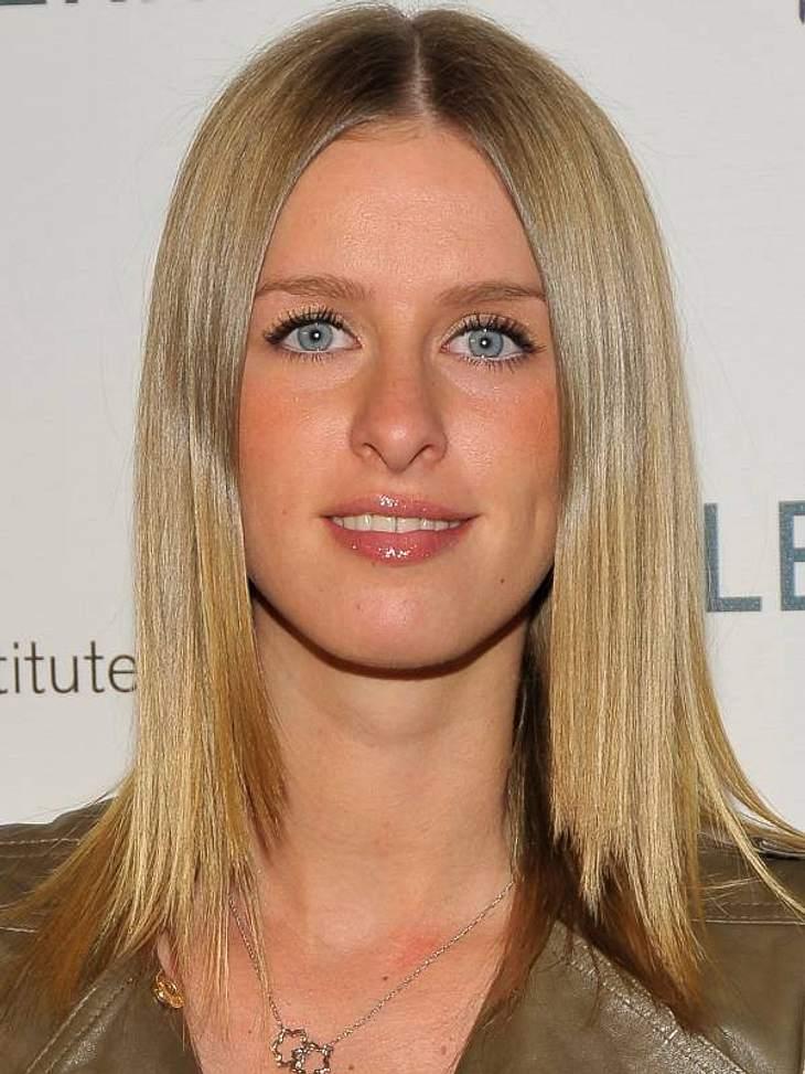 Imagewechsel der Stars: Von blond auf brünett und wieder zurück