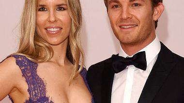Nico Rosberg Vivian - Foto: Getty Images