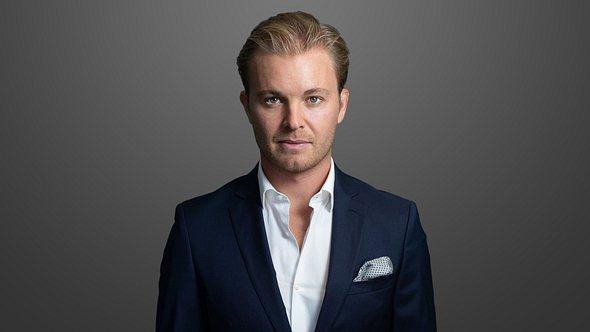 TV-Sensation! Nico Rosberg wird neuer Investor