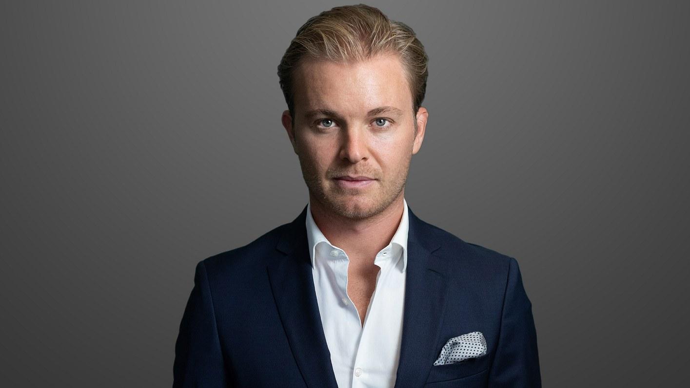 Nico Rosberg investiert sein Vermögen