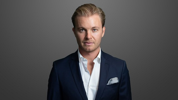 Nico Rosberg investiert sein Vermögen - Foto: TVNOW / Team Nico Rosberg /Julian Bogner