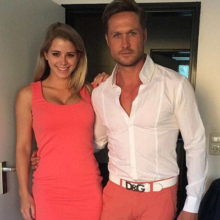 Sommerhaus der Stars: Heimliches Liebescomeback bei Nico Schwanz und Saskia Atzerodt?