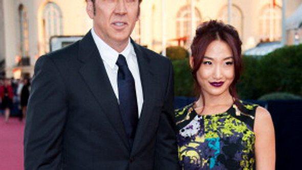 Nicolas Cage Alice Kim Ehe-Aus - Foto: Gettyimages