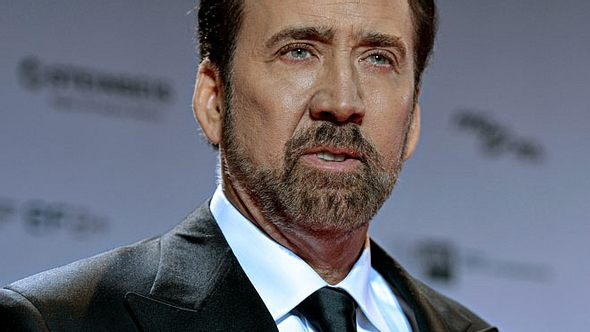 Nicolas Cage: Schock-Unfall! - Foto: Getty Images