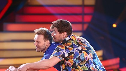 Nicolas Puschmann & Vadim Garbuzov - Foto: Getty Images