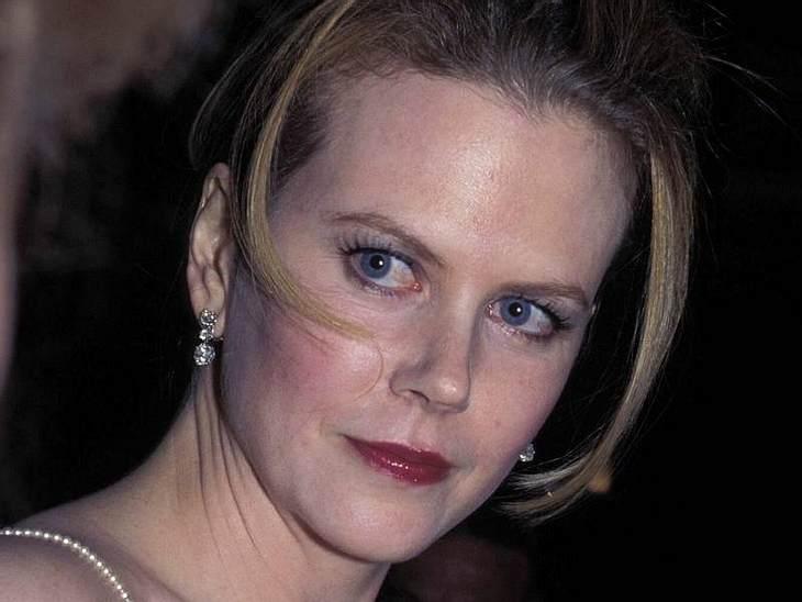undefined Da bewegt sich nichts mehr: Hollywoods Botox-Gesichter und Wurst-Lippen