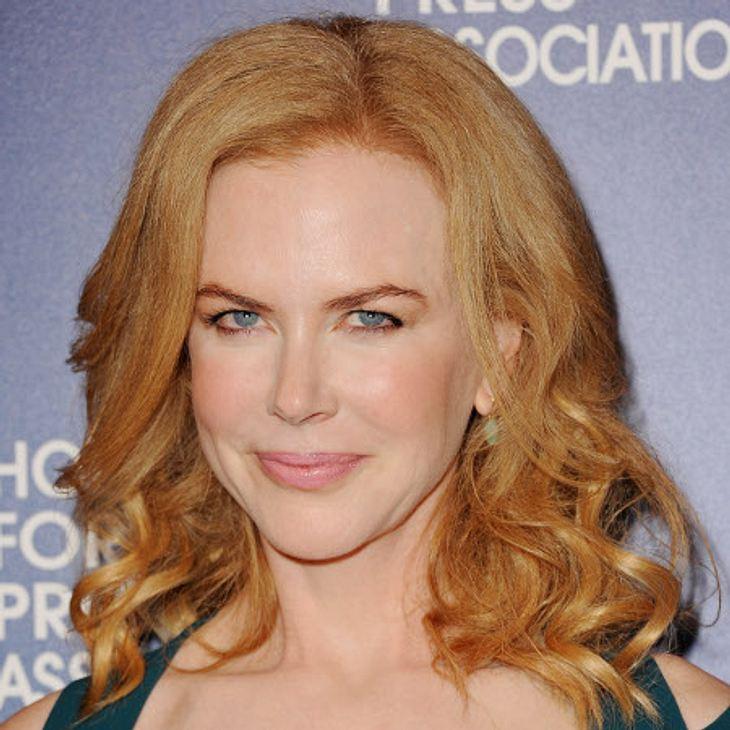 Nicole Kidman hat keine warmen Worte für ihren Ex.
