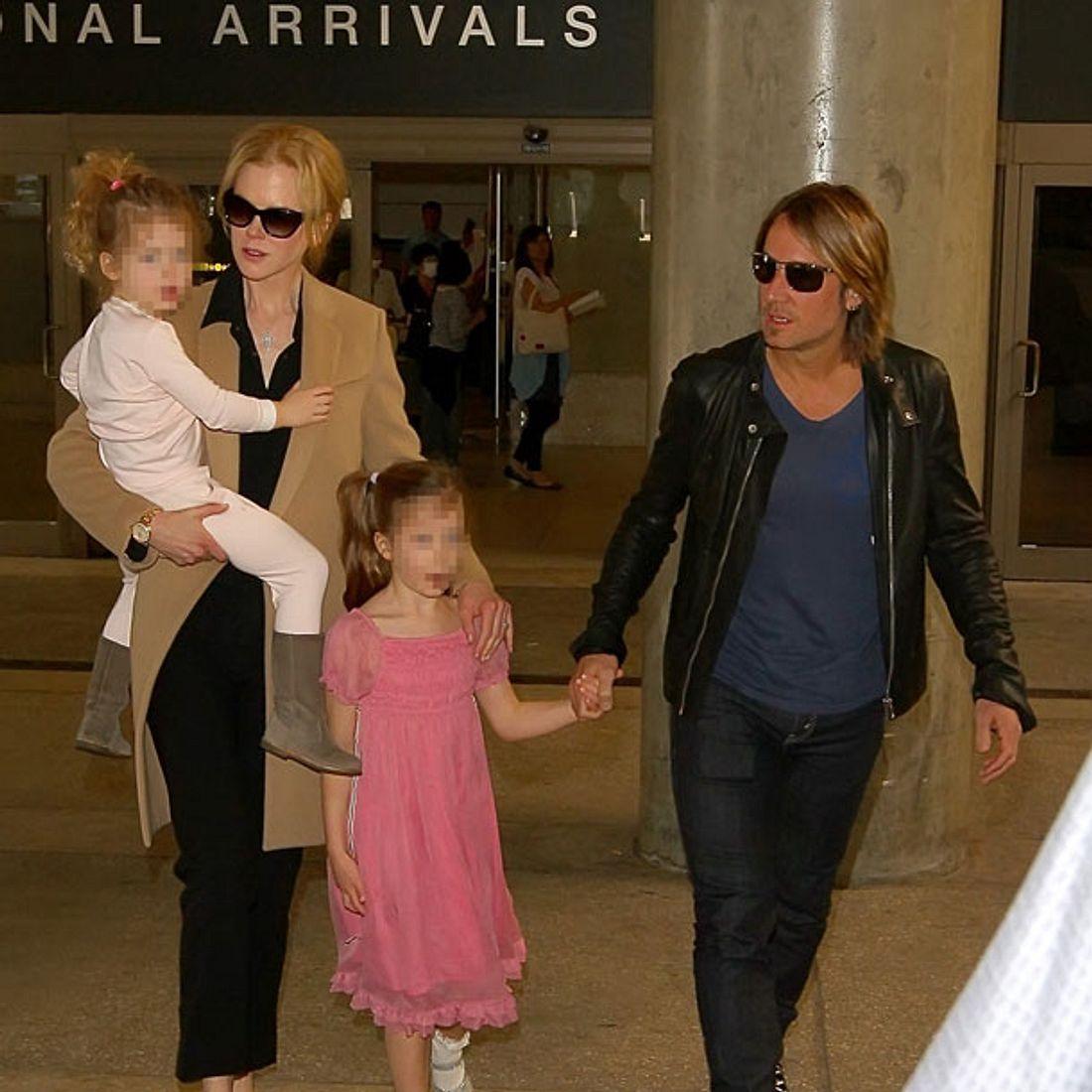 Nicole Kidman - Kommt ein 3. Kind?