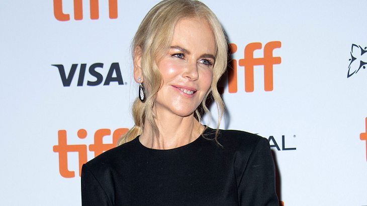 Nicole Kidman: Baby-Sensation mit 51