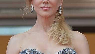"""Nicole Kidman hat für """"Grace of Monaco"""" nicht viel Lob bekommen. - Foto: Getty Images"""