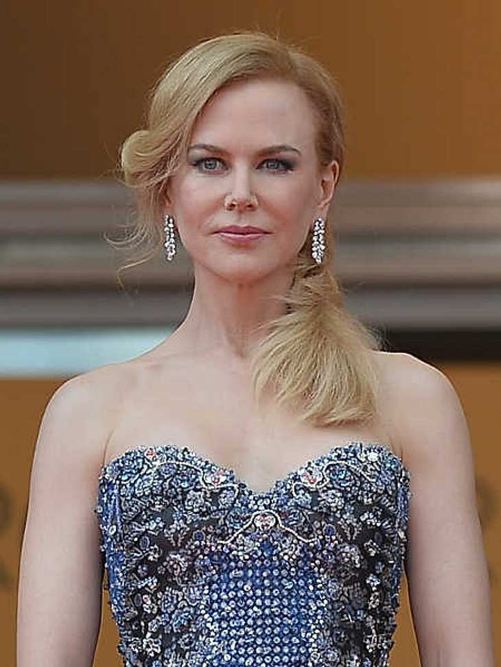 """Nicole Kidman hat für """"Grace of Monaco"""" nicht viel Lob bekommen."""
