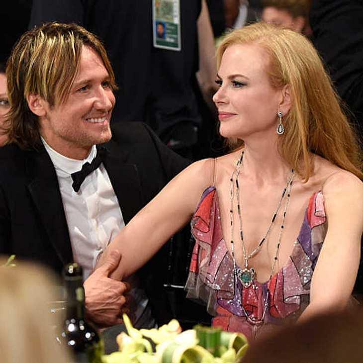 Nicole Kidman Brustimplantate
