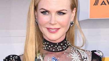 Nicole Kidman: Hat sie ihre Kinder einfach vergessen? - Foto: Getty Images